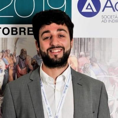 Matteo Della Porta - Nutrizionista Milano (profilo)